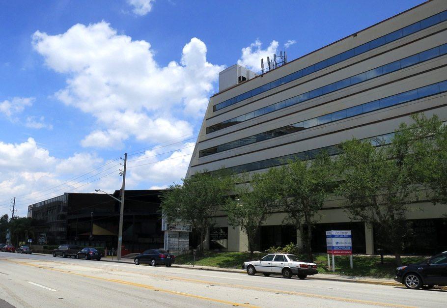 Orlando Medical Plaza Hotel ORMC