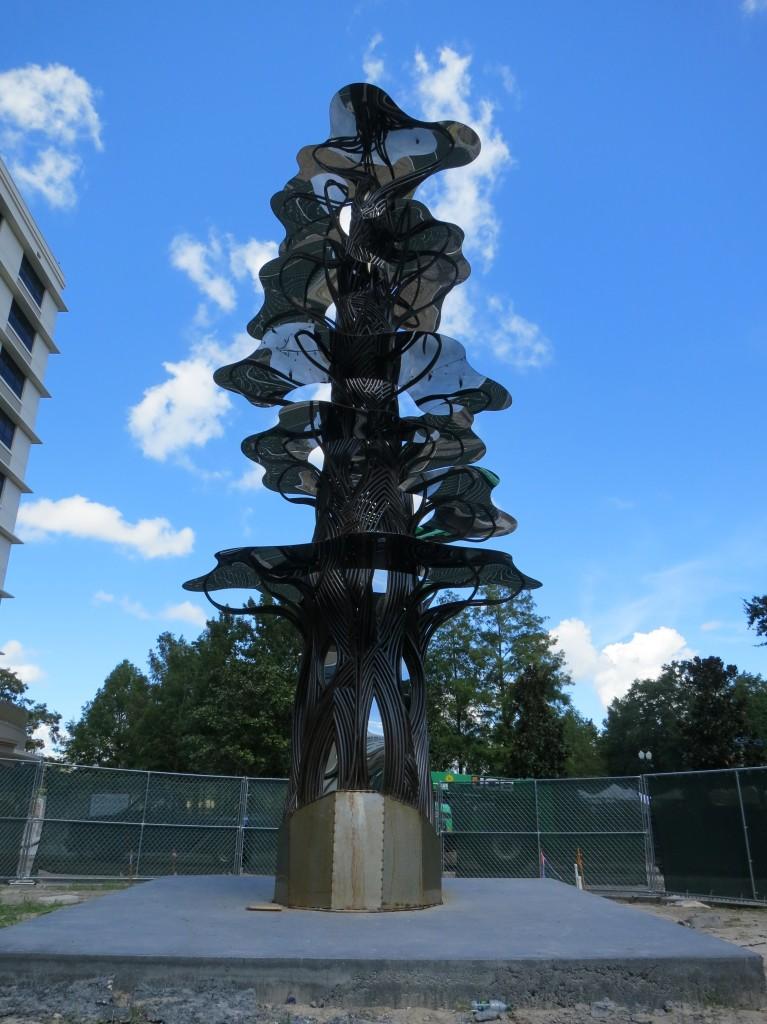 Hamerling See Art Tree Final