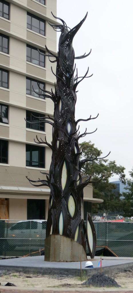 Hamerling See Art Tree No Canopy