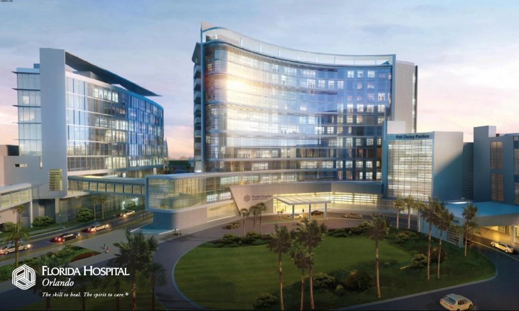 Florida Hospital Womens Center