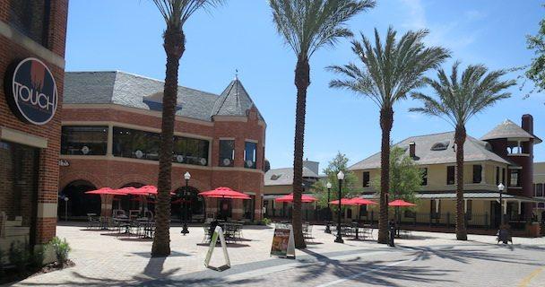 54 West Plaza