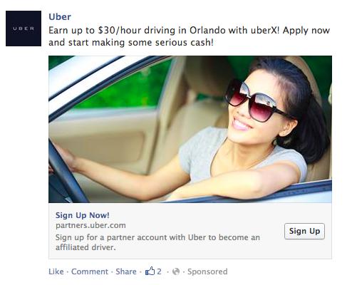 Uber Ad 1