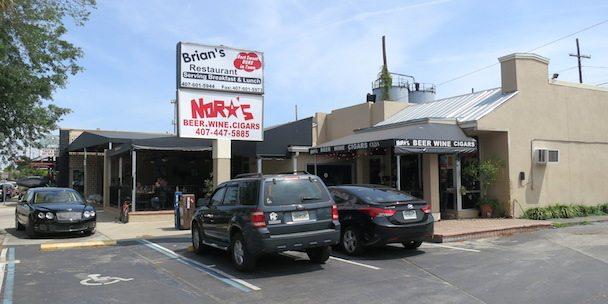 Brians Restaurant
