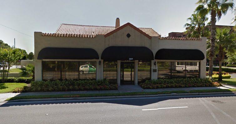 Florida Hospital Foundation Building