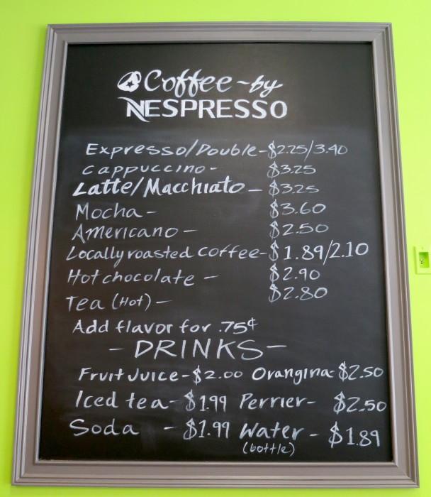 Cafe 906 6