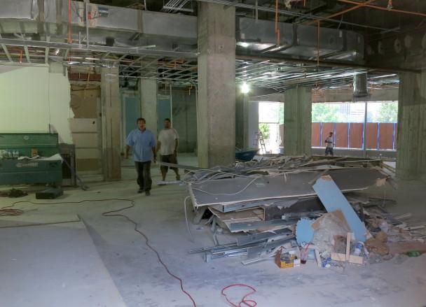 WOB Construction 2