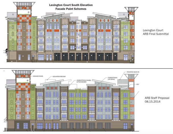 Lexington Court Apartments Staff Changes 2