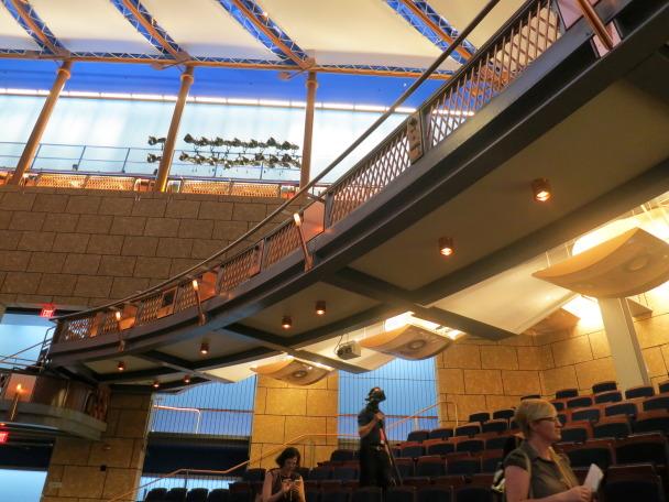Walt Disney Theater 4