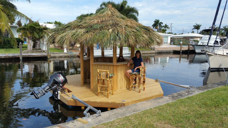 Bring to Orlando Floating tiki hut bars at Lake Eola  : 20160131125950001 from bungalower.com size 1500 x 844 jpeg 330kB