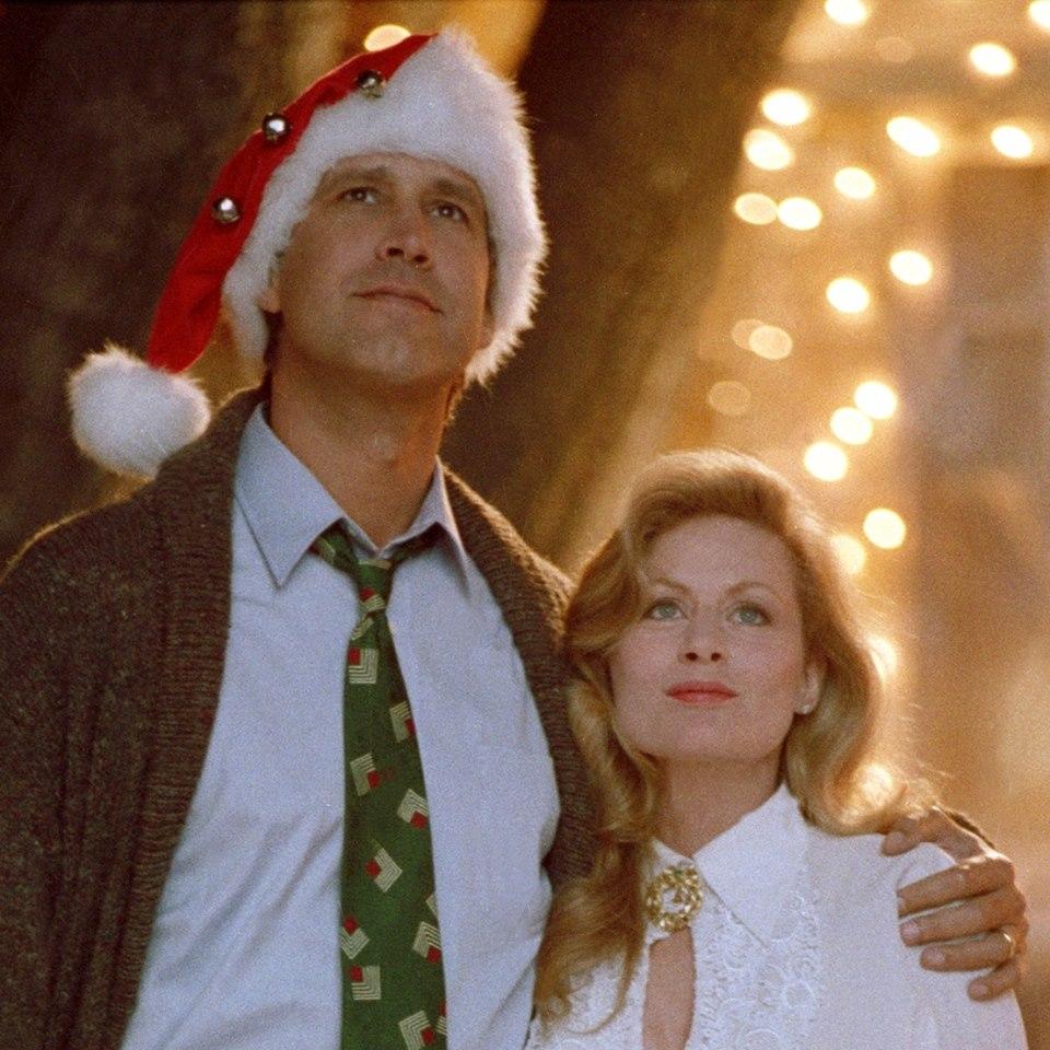 National Lampoo Christmas Vacation.Movie Night National Lampoon S Christmas Vacation